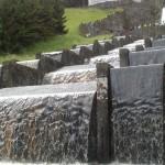 kaskady wodne w Kassel-WILHELMSHËHE