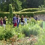 ogrody w Dalheim