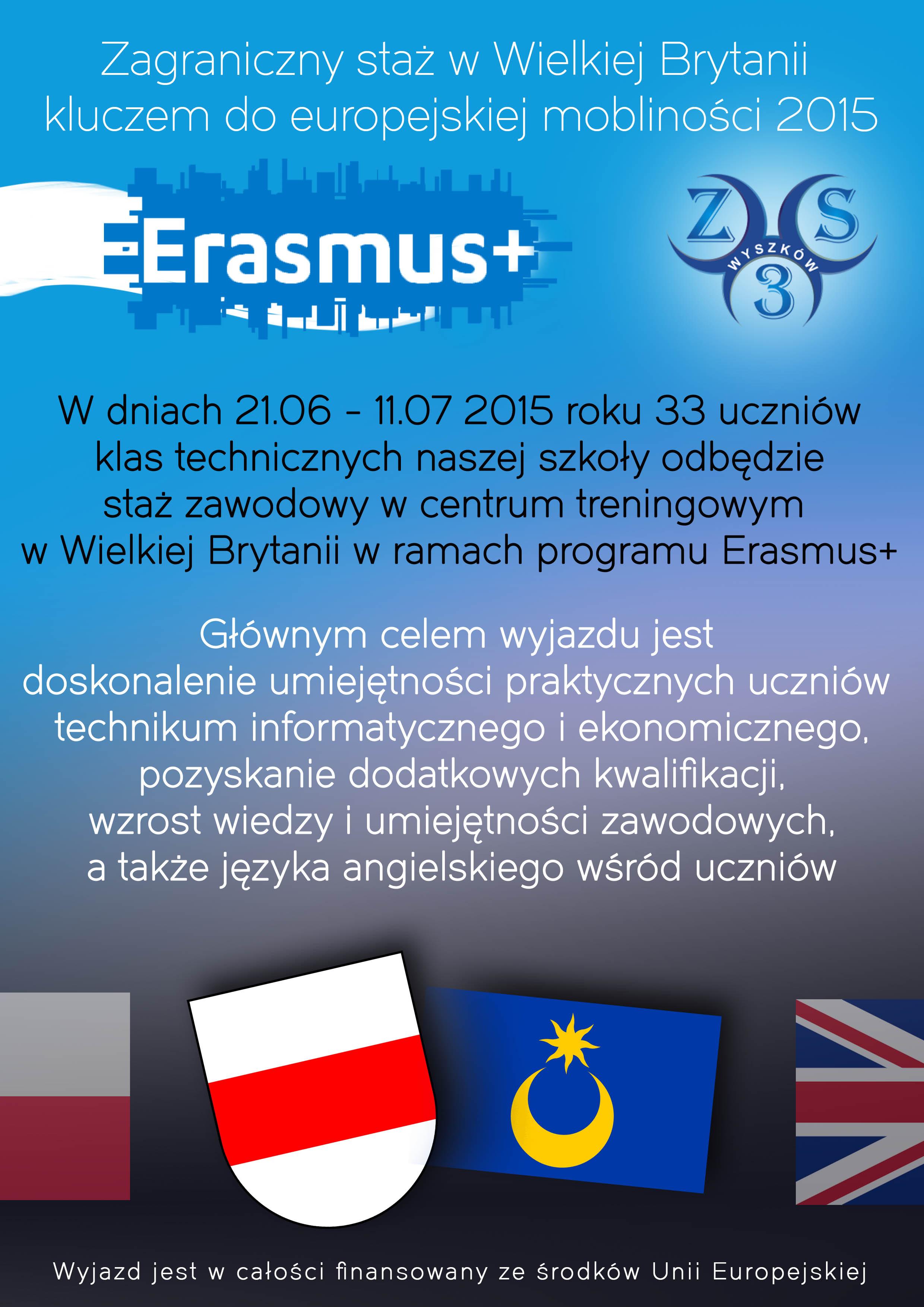 Plakat_Erasmus