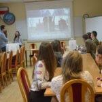 """Finał konkursu """"Puszcza Biała i okolice – walory przyrodnicze i turystyczne"""""""