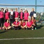 Piłka nożna- dziewczęta