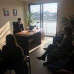Lekcje Prawa w Kancelarii Radcy Prawnego – klasa II LOL
