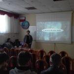 Polsko – Japońska Akademia Technik Komputerowych z wizytą w szkole