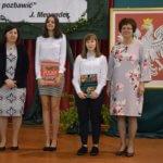 Zakończenie roku szkolnego dla maturzystów ZS3 2018