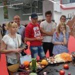 Wyjazd na targi gastronomiczne - Warsaw Gastro Show