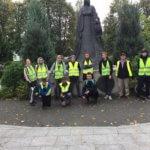100 kilometrów na 100-lecie Niepodległości Polski