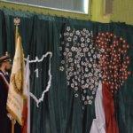 Hymn narodowy o 11:11. Inauguracja szkolnych obchodów 100-lecia