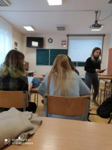 Współpraca szkoły z uczelniami wyższymi
