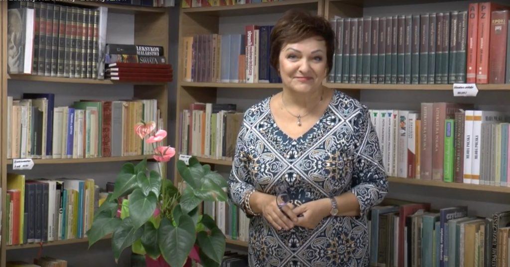 Dzień Edukacji Narodowej w Zespole Szkół Nr 3 im. Jana Kochanowskiego w Wyszkowie