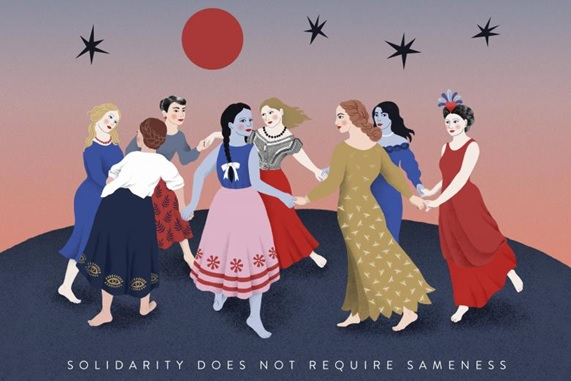 21 marca Międzynarodowy Dzień Walki z Dyskryminacją Rasową